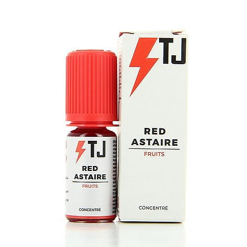 Red Astaire Concentré T Juice 10 ML