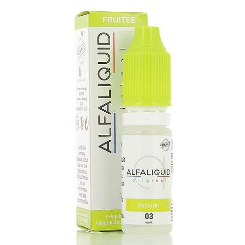 Passion Alfaliquid 10ml