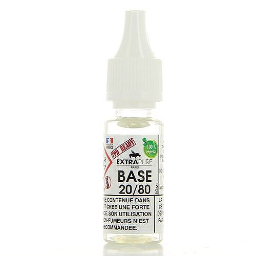 Nicoboost 20/80 DeeVape by Extrapure 10ml 20mg