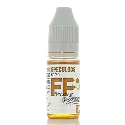 Spéculoos 50/50 Flavour Power 10ml