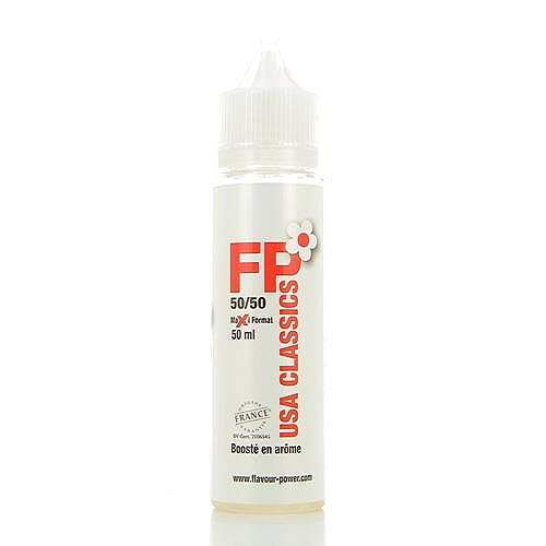 USA Classics 50/50  Flavour Power 50ml