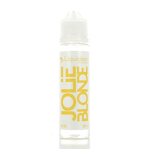 Jolie Blonde  Liquideo Evolution 50ml