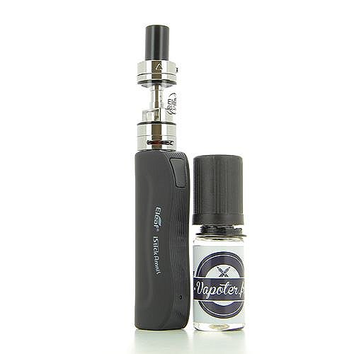 Kit Istick Amnis Eleaf
