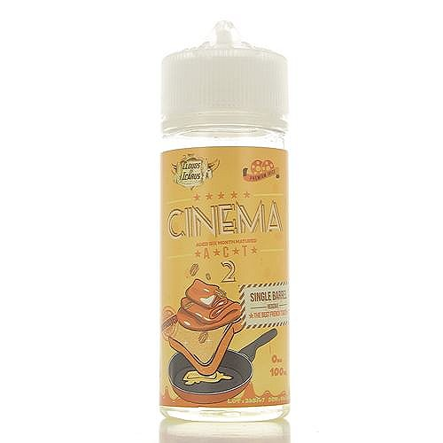 Cinema Reserve Act 2 Clouds of Icarus 100ml