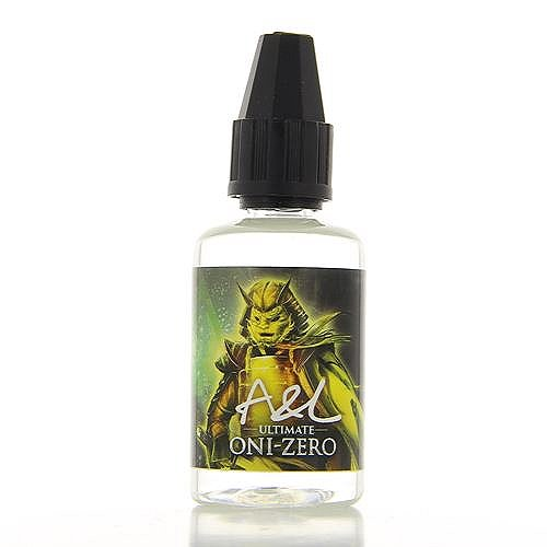 Oni Zero Concentré Ultimate A&L 30ml
