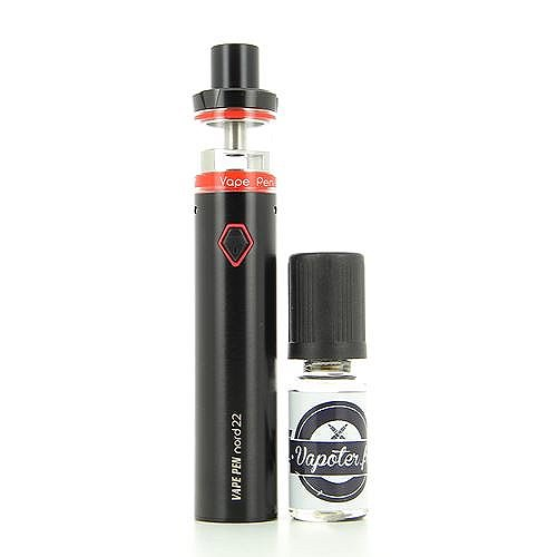 Kit Vape Pen Nord 22 Smok