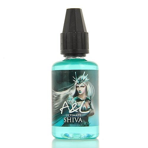 Shiva Concentré Ultimate A&L 30ml