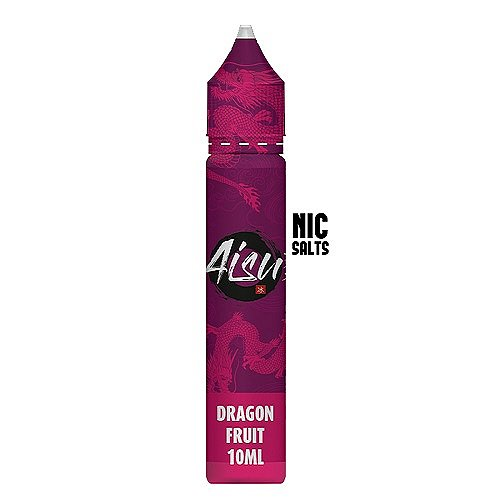 Dragon Fruit Nic Salts Aisu 10ml
