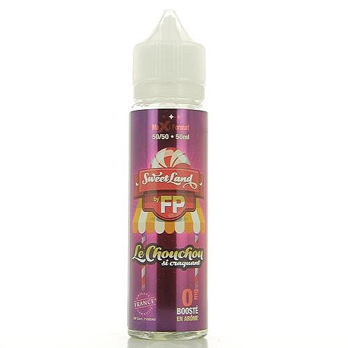 Le Chouchou Si Craquant SweetLand By Flavour Power 50ml