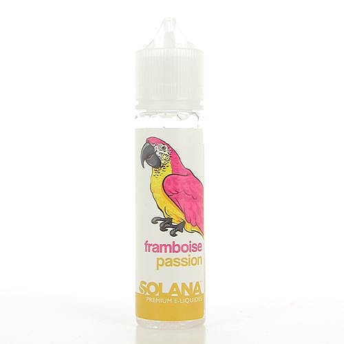 Framboise Passion Solana 50ml