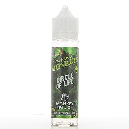 Circle Of Life Circle Of Life Twelve Monkeys 50ml