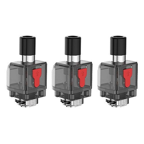 Pack de 3 cartouches 4,3ml RPM Fetch Pro Smok