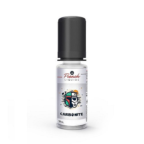 Carbonite Le French Liquide 10ml