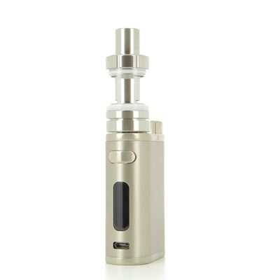 Kit Istick Pico TC75 Alu Brossé + Melo 3 Mini  Eleaf