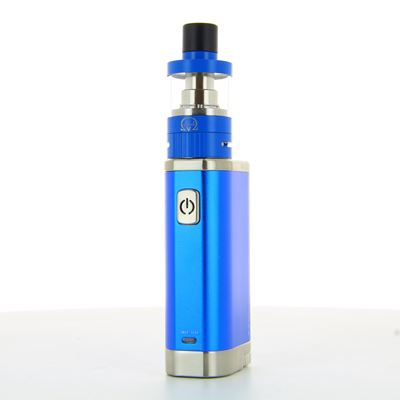 Innokin : Kit Smartbox Blue Innokin