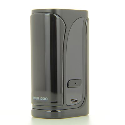 Box Ikuu I200 4600mah Noir Eleaf