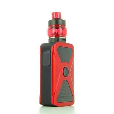Kit Xlum 200W TC Rouge (+ ato Xlum 4.5ml) Kangertech