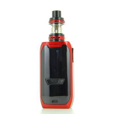 Kit Revenger 220W (+ NRG Mini 2ml) Rouge Vaporesso