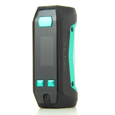 Box Aegis mini 80W TC 2200mah Noir-Verte Geek Vape