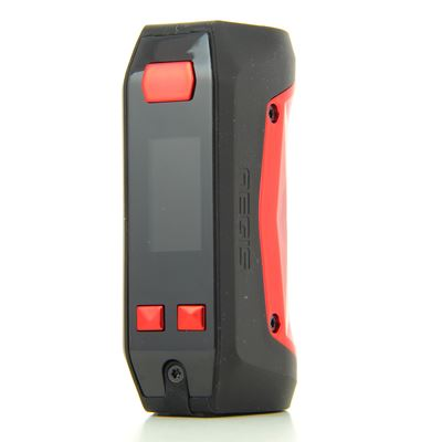 Box Aegis mini 80W TC 2200mah Noir-Rouge Geek Vape