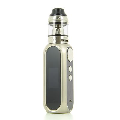 Kit Cube VW 3000mah (+ ato Cube 4ml) Chrome OBS