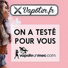Vapoteunmec.com : On a testé le premier site de rencontre entre vapoteurs