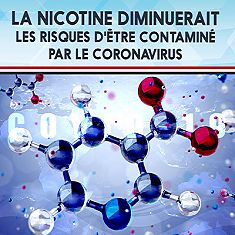 Coronavirus, nicotine & cigarette électronique : le point sur la situation